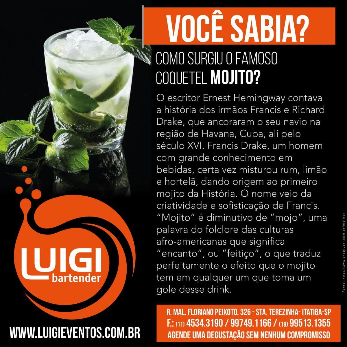 Drinks para Casamentos em São Paulo