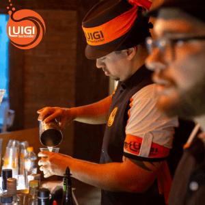 Luigi Bartender para Eventos